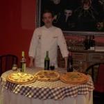marquinetti pizzas y vino de La Mancha