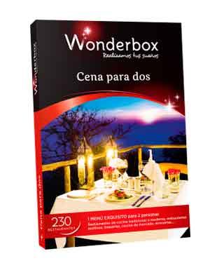 wonderbox DO