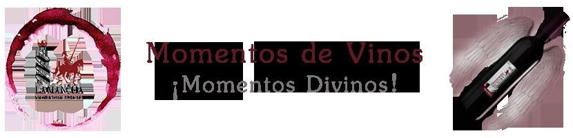 Momentos de Vinos - Denominación de Origen La Mancha