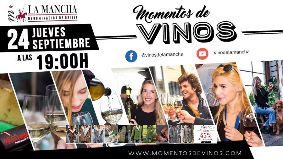 Momentos de vinos programa 3
