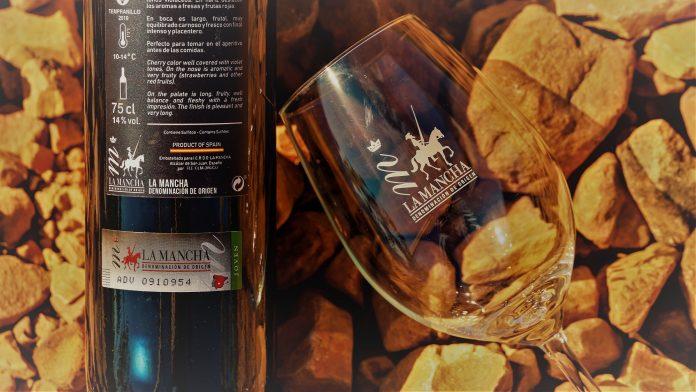 Presentación de vinos jóvenes de la Denominación de Origen La Mancha