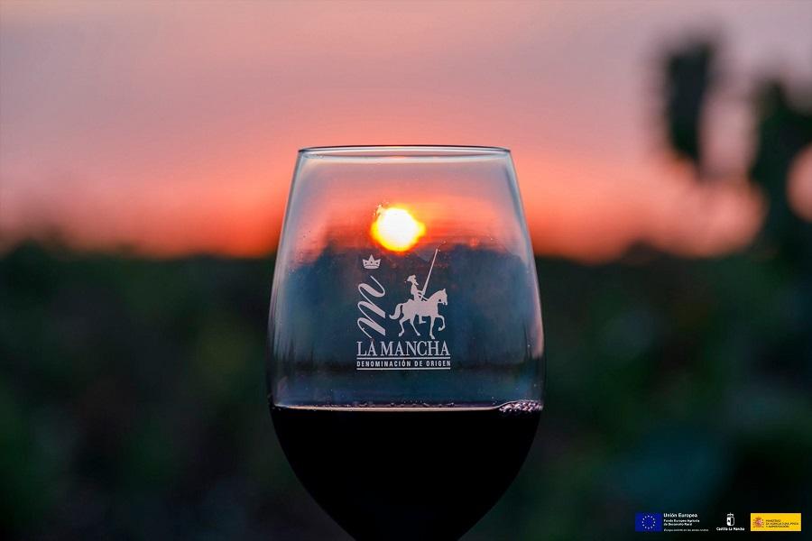 Las ventas de vino DO La Mancha consiguen salvarse, a pesar de las circunstancias